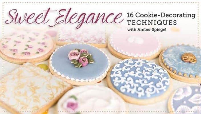 Spotted On Etsy: SweetAmbs Sugar Cookies