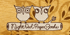 Get A FREE Guest Book At Paper Coterie