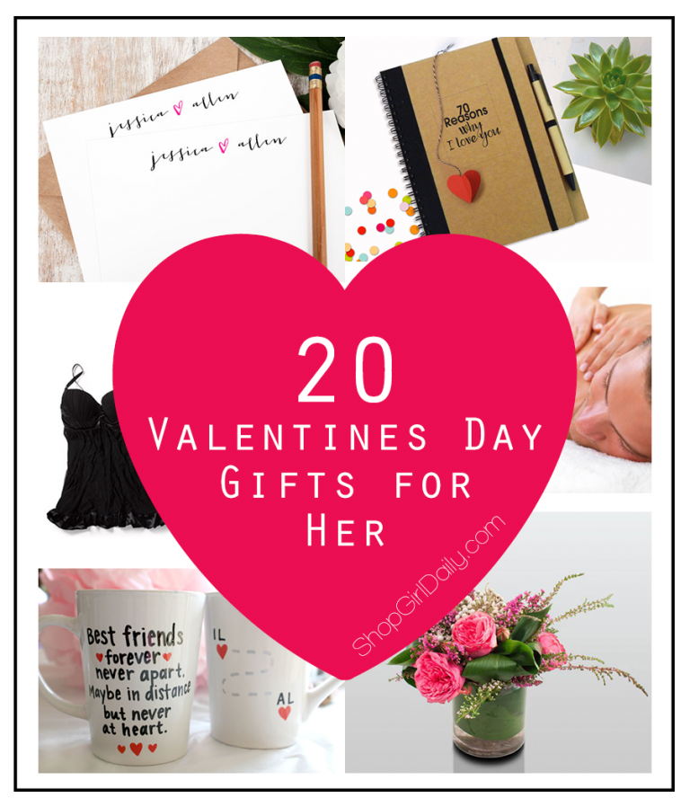 Don 39 t miss these 20 valentine 39 s day gifts for her shop for Gifts for her valentines day