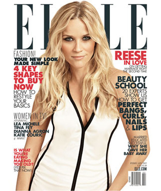 Score a one year subscription to elle magazine for for Subscribe to elle magazine