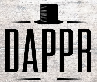 Dappr subscription box service for men