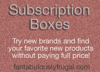Subscription-Boxes