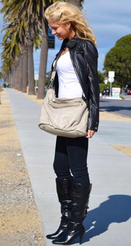 Alicia Klein Stella Bag