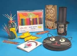 WikkiStix After School Fun Kit
