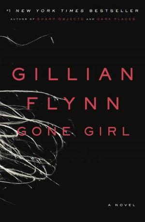 Gone Girl Cover