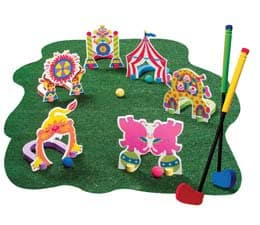 Alex Toys Mini Golf - Gifts for Kids - #ffgiftguide