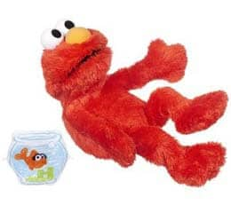 LOL Elmo - Gifts for Babies - FantabulouslyFrugal.com 2012 Holiday Gift Guide - #ffgiftguide