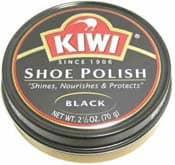 Shoe Polish - #giftguide #stockingstuffers