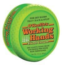 O'Keeffe's Working Hand Cream