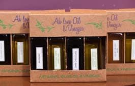 Ah Love Oil & Vinegar - Gifts for Food Lovers