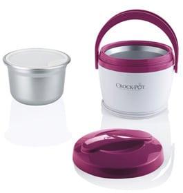 Crock Pot Lunch Warmer - Gift Ideas for Women