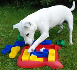 Dog Miracle Puzzle - Gifts for Dogs