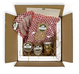 Farmstead's Six-Month Meat Club - Gifts for Food Lovers