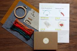 For the Makers Subscription