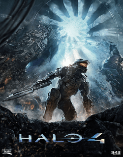 Halo 4 - Gift Ideas for Men