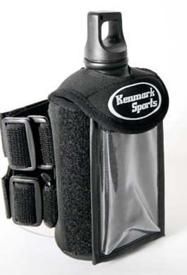 Kenmark Sports Armband Water Bottle