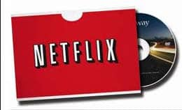 Netflix membership - Gift ideas for new parents