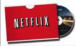 Netflix membership - Gift ideas for new parents