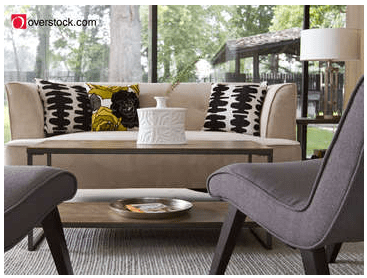 $10 gets you $20 with this Overstock.com deal from LivingSocial