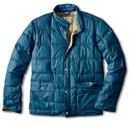 Super Sweater Down Jacket from Eddie Bauer