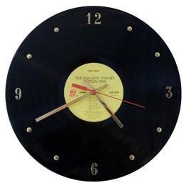 The Rolling Stones Clock