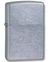 Zippo Street Chrome Pocket Lighter - Stocking Stuffers for Men - FantabulouslyFrugal.com 2012 Holiday Gift Guide - #giftguide #stockingstuffers