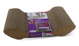 CatChase Cat Scratcher - Gifts for Cats
