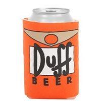 Stocking Stuffers for Men: Duff Can Koozie