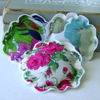 Lavender Sachet Set
