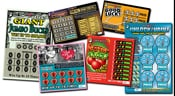 lottery tickets - Stocking Stuffers for Men - FantabulouslyFrugal.com 2012 Holiday Gift Guide - #giftguide #stockingstuffers