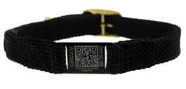 QR Code Collar - Gifts for Dogs