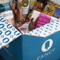 Fancy Food Subscription Box