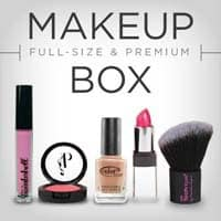 Makeup Beauty Sample Box from Wantable
