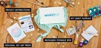 Whimseybox Crafty Subscription Box