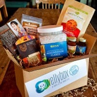 Wellybox Subscription Box