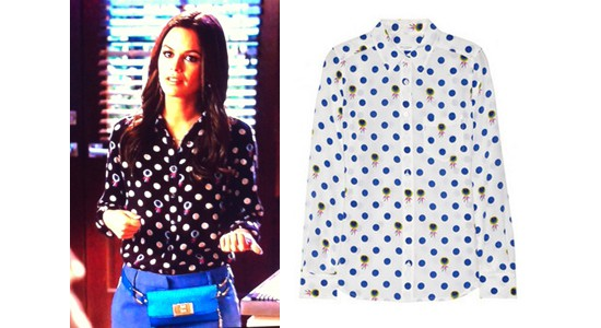 Hart of Dixie Style: Zoe and Annabeth - Shop Girl Daily
