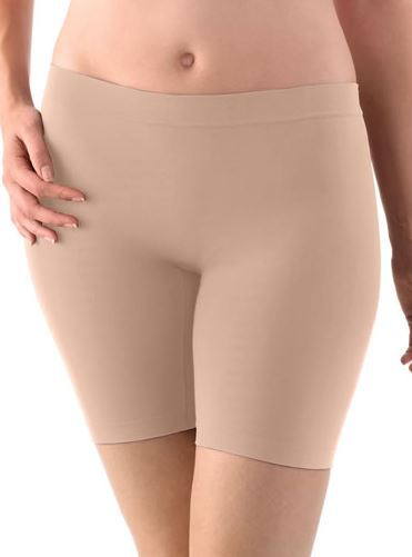 Jockey Skimmies Slipshort is great for preventing thigh chafing