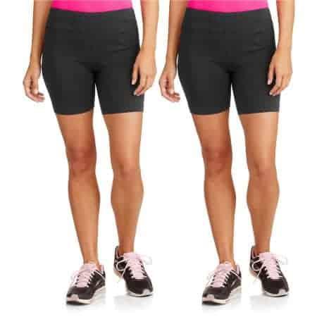 Walmart Bicycle Shorts