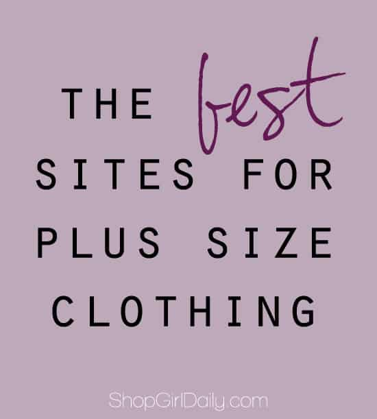 Plus Size Stores Shop Girl Daily