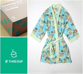 ThredUp robe