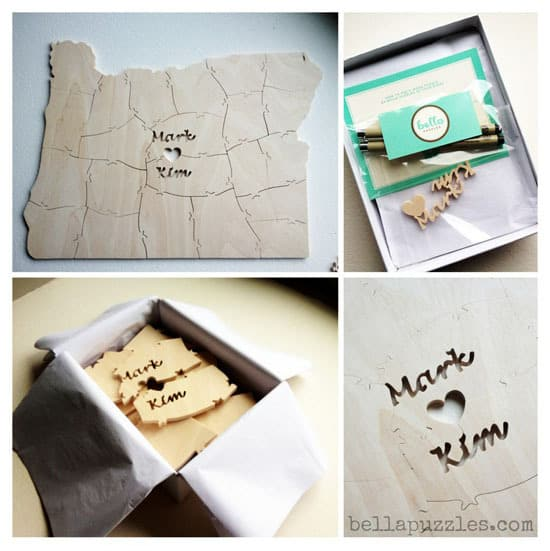 10 creative wedding guest book ideas shop girl daily