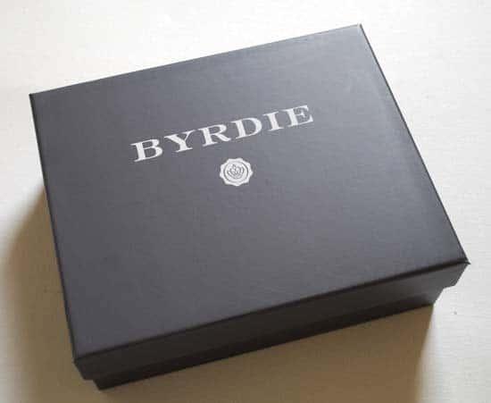 Byrdie Glossybox Review