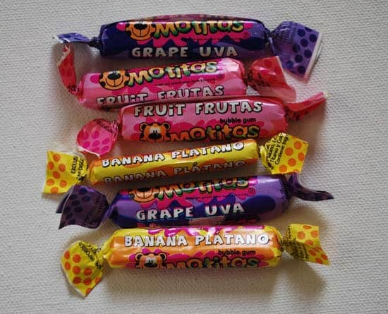 Botitos Gum