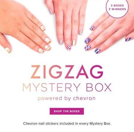 Julep Mystery Box - October 2013