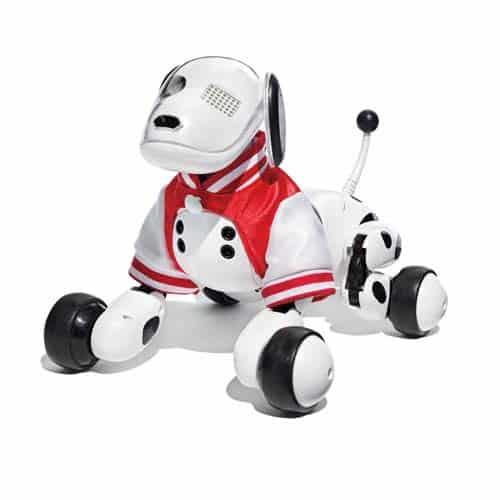 2013 Holiday Gift Guide: Zoomer Dog | Fantabulously Frugal