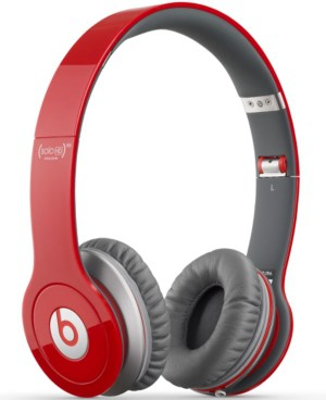 2013 Holiday Gift Guide: Beats by Dr. Dre Beats Solo HD On-Ear Headphones