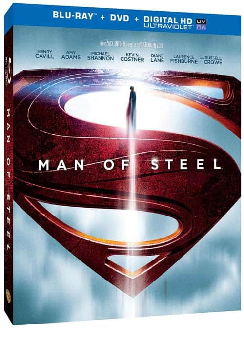 2013 Holiday Gift Guide: Man of Steel