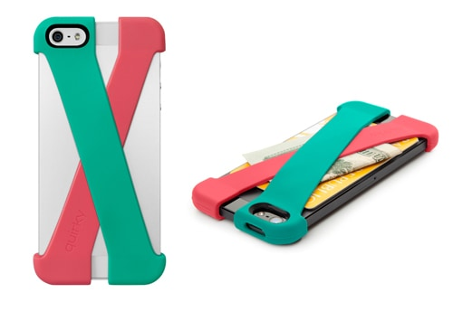 2013 Holiday Gift Guide: Crossover Phone Case