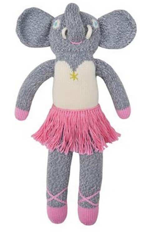 2013 Holiday Gift Guide: Blabla Doll - Josephine the Elephant