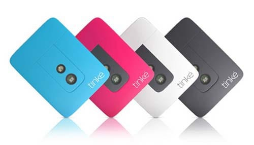 2013 Holiday Gift Guide: Tinke